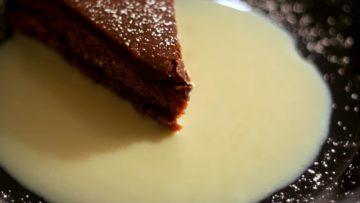 Crème anglaise fait maison : Recette facile et rapide
