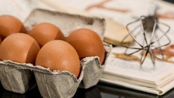 Comment tester un œuf pour savoir s'il est encore bon et frais?