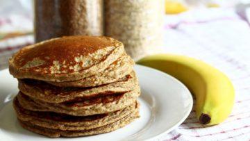 Pancakes banane : la recette facile pour tous!