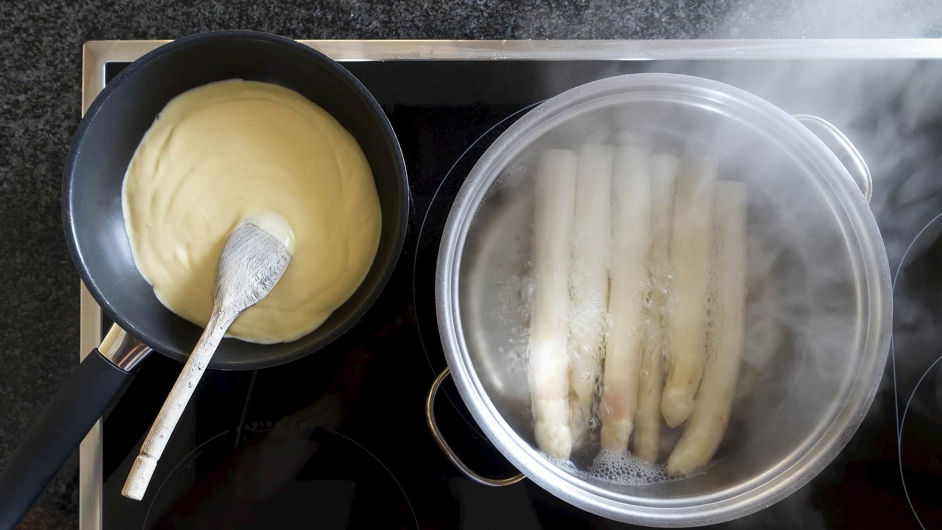 Sauce-Hollandaise
