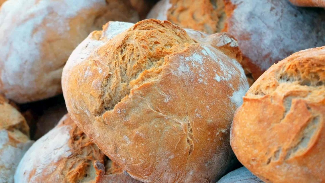 Pain fait maison : la recette pour faire son pain de campagne