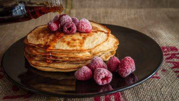 Pancakes : la recette de Cyril Lignac!